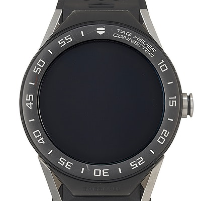 Tag Heuer Connected Modular 45 - SBF8A8001.11FT6110