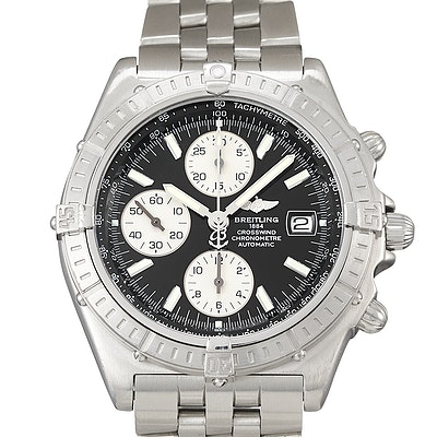 Breitling Crosswind Chronograph - A13355