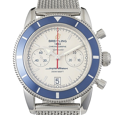 Breitling Superocean Heritage Chronograph 44 - A2337016.G753.154A
