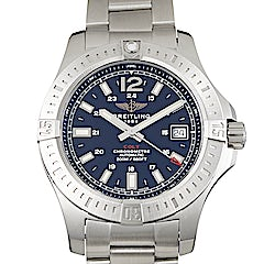 Breitling Colt 41 Automatic - A17313101B1A1