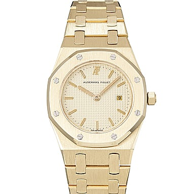 Audemars Piguet Royal Oak Lady - BA14470/708