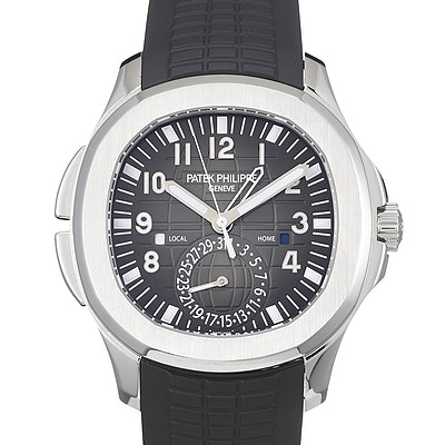 Patek Philippe Aquanaut Travel Time - 5164A-001