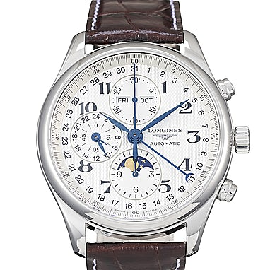 Longines Master Gents Large - L2.673.4.78.3