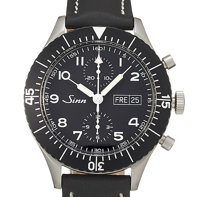 Sinn 156 Military Manufactum Edition - 156