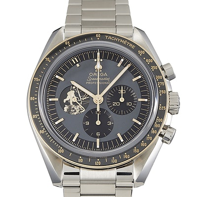 Omega Speedmaster 50th Annivesary Moonwatch - 310.20.42.50.01.001