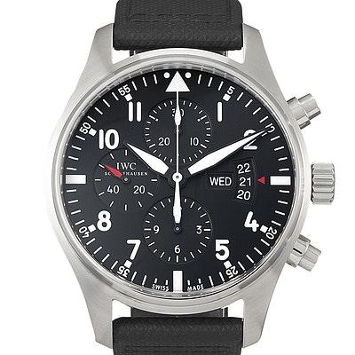 IWC Pilot's Watch  - IW377704