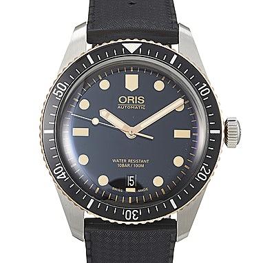 Oris Divers Sixty-Five  - 01 733 7747 4354- 07 4 17 18