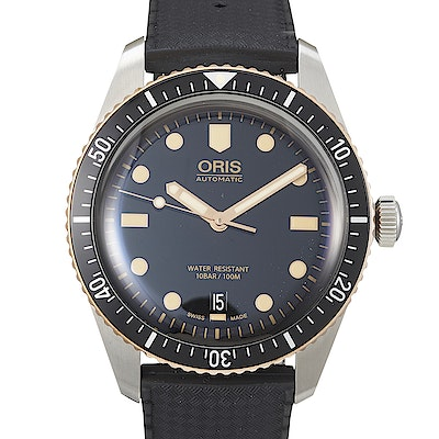 Oris Divers Sixty-Five  - 01 733 7747 4354- 07 4 17 18