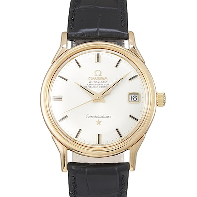 Omega Constellation  - 168.005