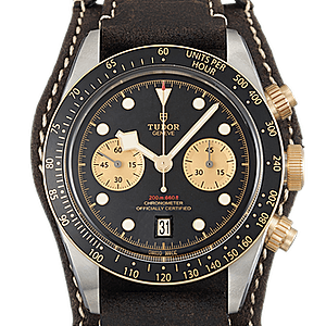 Tudor Black Bay 79363N