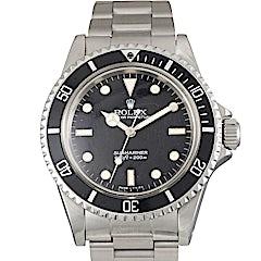 Rolex Submariner No Date Spider dial - 5513