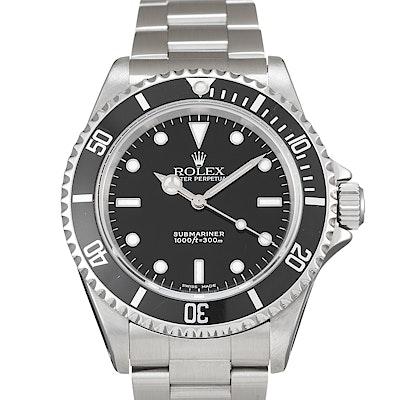 Rolex Submariner No Date - 14060M