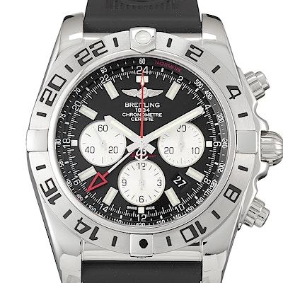 Breitling Chronomat GMT - AB0413B9.BD17.201S