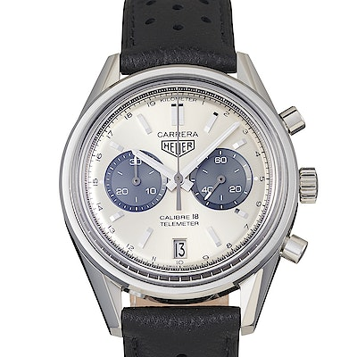 Tag Heuer Carrera Calibre 18 Automatic Chronograph - CAR221A.FC6353