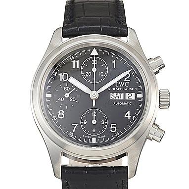 IWC Pilot's Watch Fliegerchronograph - 3706