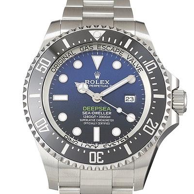 Rolex Sea-Dweller Deepsea - 126660