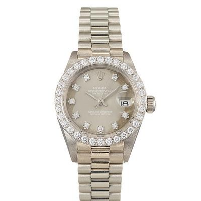 Rolex Datejust 26 - 6913/9