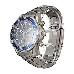 Omega Seamaster Diver 300M Chronograph - 2298.80.00