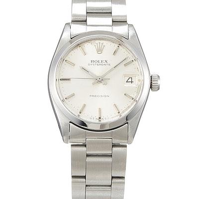 Rolex Vintage Oysterdate Precision - 6466