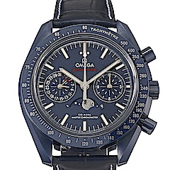 "Omega Speedmaster Moonwatch - ""Blue Side of the Moon"" - 304.93.44.52.03.001"