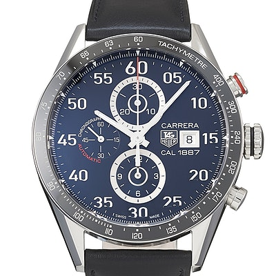Tag Heuer Carrera Calibre 16 - CAR2A10.FC6235