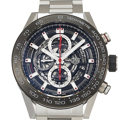 Tag Heuer Carrera Calibre HEUER 01 - CAR2A1W.BA0703