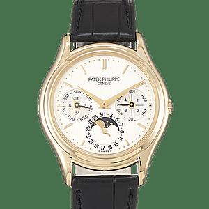 Patek Philippe Grand Complications 3940J.014