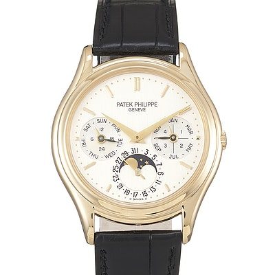 Patek Philippe Grand Complications  - 3940J.014
