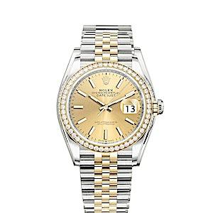 Rolex Datejust 126283RBR