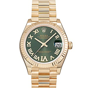 Rolex Datejust 278278