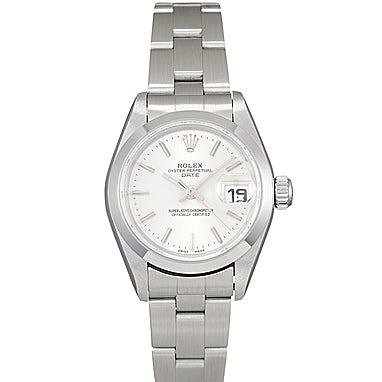 Rolex Oyster Perpetual Date - 79160