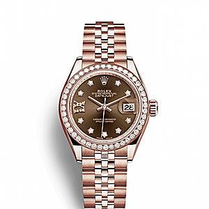 Rolex Lady-Datejust 279135RBR