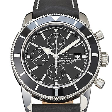 Breitling Superocean Heritage Chronograph - A1332024.B908.201S.A20D.2