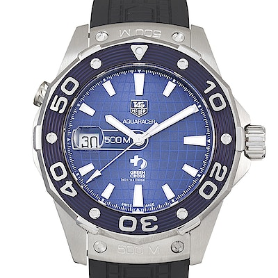 Tag Heuer Aquaracer 500m Limited Edition - WAJ2116.BA0871