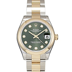 Rolex Datejust 278243