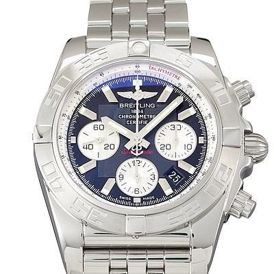 Breitling Chronomat 44 - AB011012.B967.375A