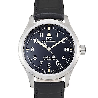 IWC Pilot's Watch Mark XII - IW324101