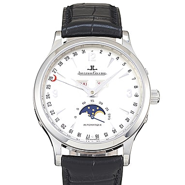 Jaeger-LeCoultre Master Control Calendar Moonphase - 140.8.98.S
