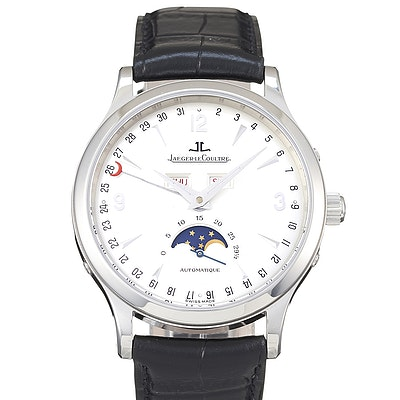 Jaeger-LeCoultre Jaeger-LeCoultre Master Control Calendar Moonphase - 140.8.98.S