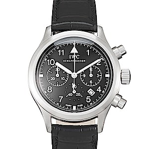 IWC Pilot's Watch IW374001