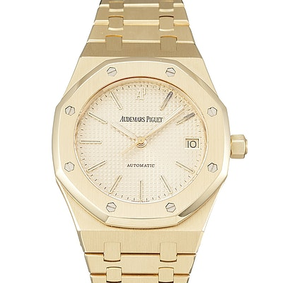 Audemars Piguet Royal Oak  - -