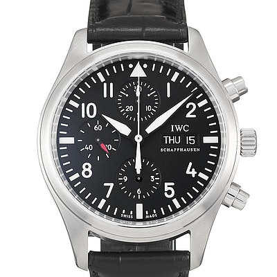 IWC Pilot's Watch Chronograph - IW371701
