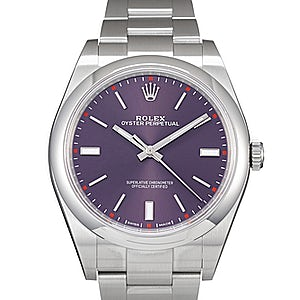 Rolex Oyster Perpetual 114300