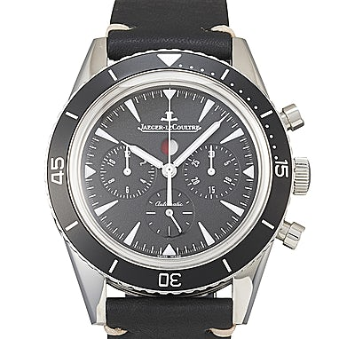 Jaeger-LeCoultre Deep Sea Chronograph - 2068570