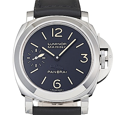Panerai Luminor Marina Firenze Boutique - PAM00411