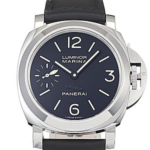 Panerai Luminor PAM00411