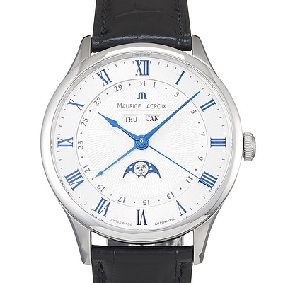 Maurice Lacroix Masterpiece Tradition Phase de Lune - MP6607-33001-110-1