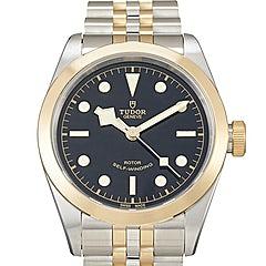 Tudor Black Bay 41 S&G - 79543