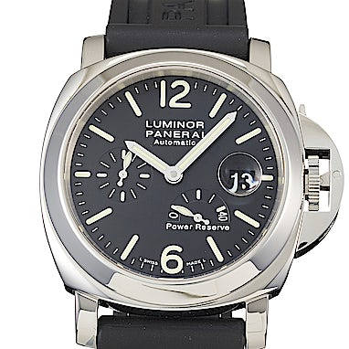 Panerai Luminor Power Reserve Automatic Acciaio - PAM00090