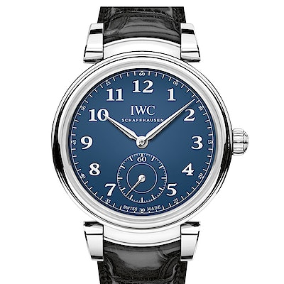 "IWC Da Vinci Automatic Edition ""150 Years"" - IW358102"